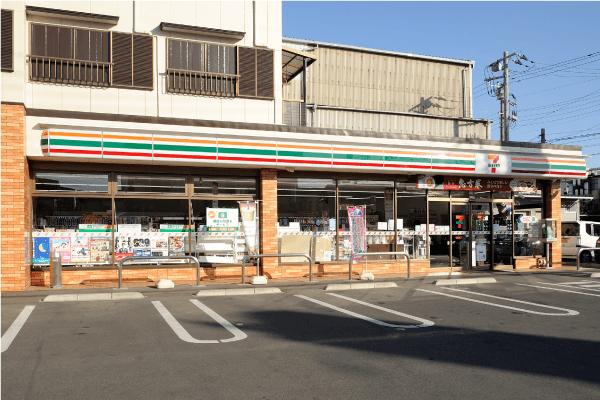 セブンイレブン東習志野6丁目店